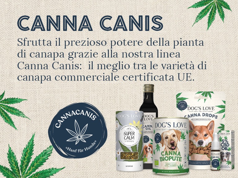 CannaCanis IT mobil